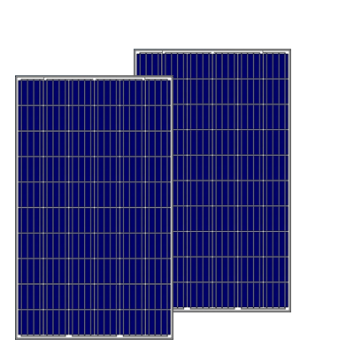 poly Solarmoduk 560 WP